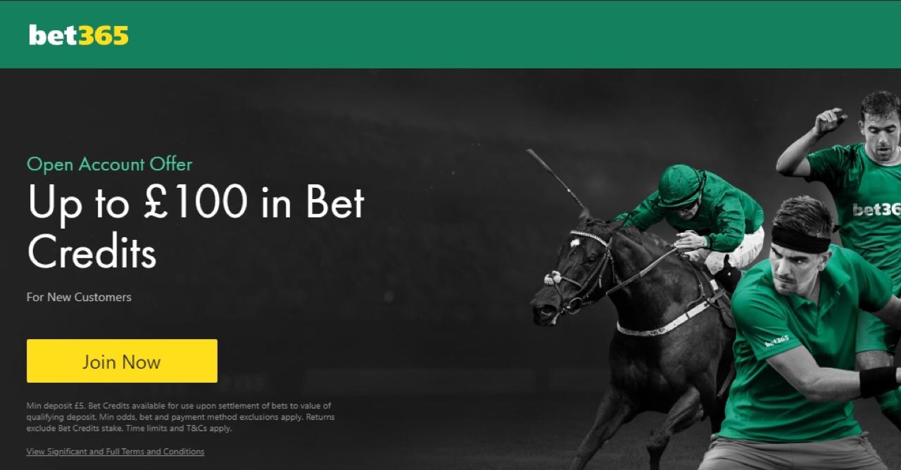Bet365 Esports Betting