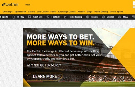 matched betting without betfair poker
